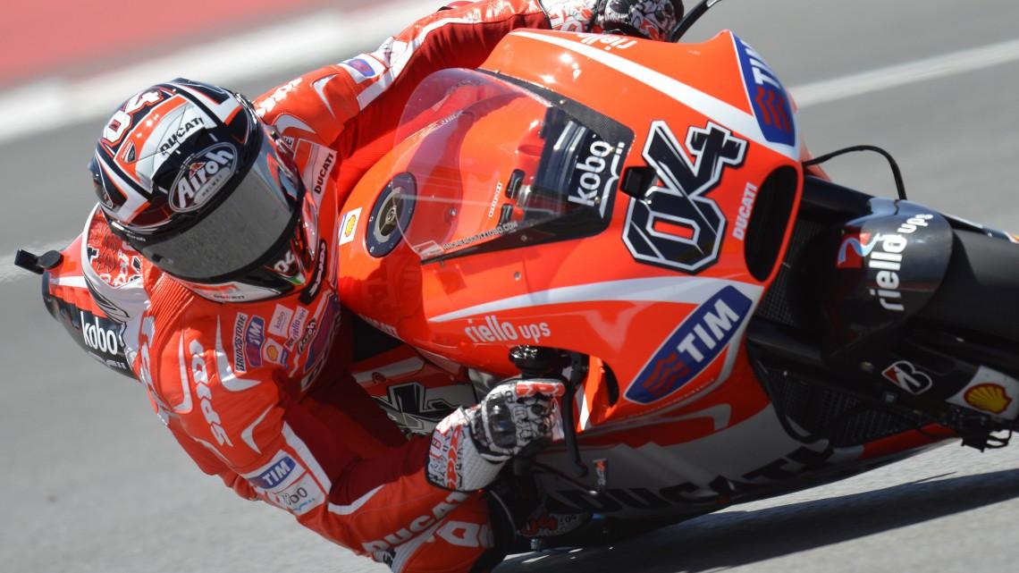 Matt Roberts Motogp | MotoGP 2017 Info, Video, Points Table
