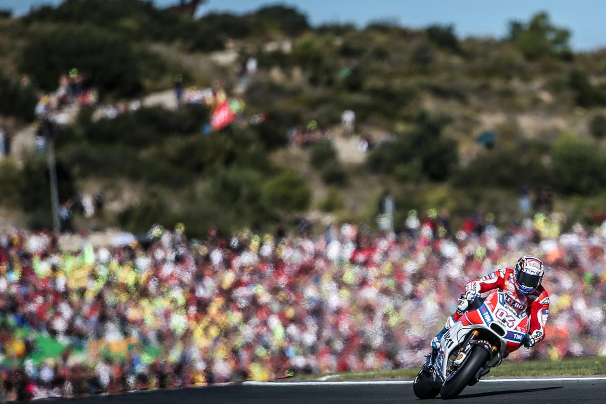 Marquez talks 2017, MotoGP, crashes, rivals & hair loss!