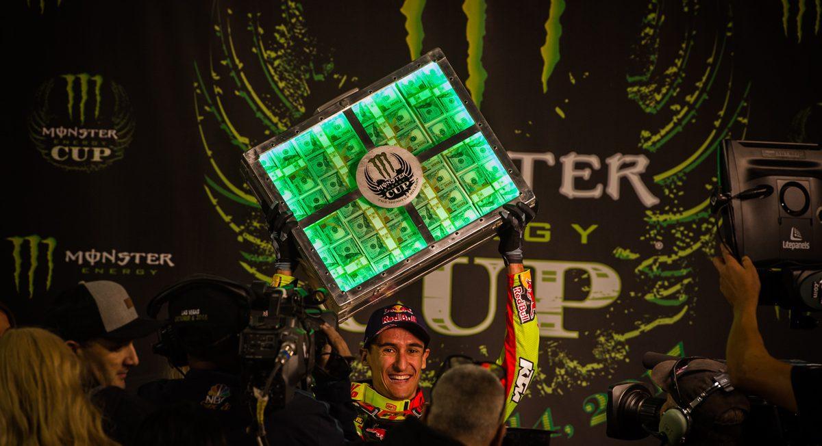 supercross de paris u arena