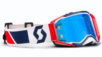 Scott unveil brand new Prospect colour for San Diego Supercross