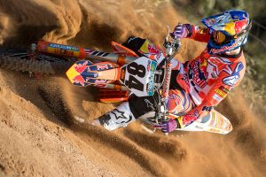 """Herlings: """"the bike is running awesome"""""""