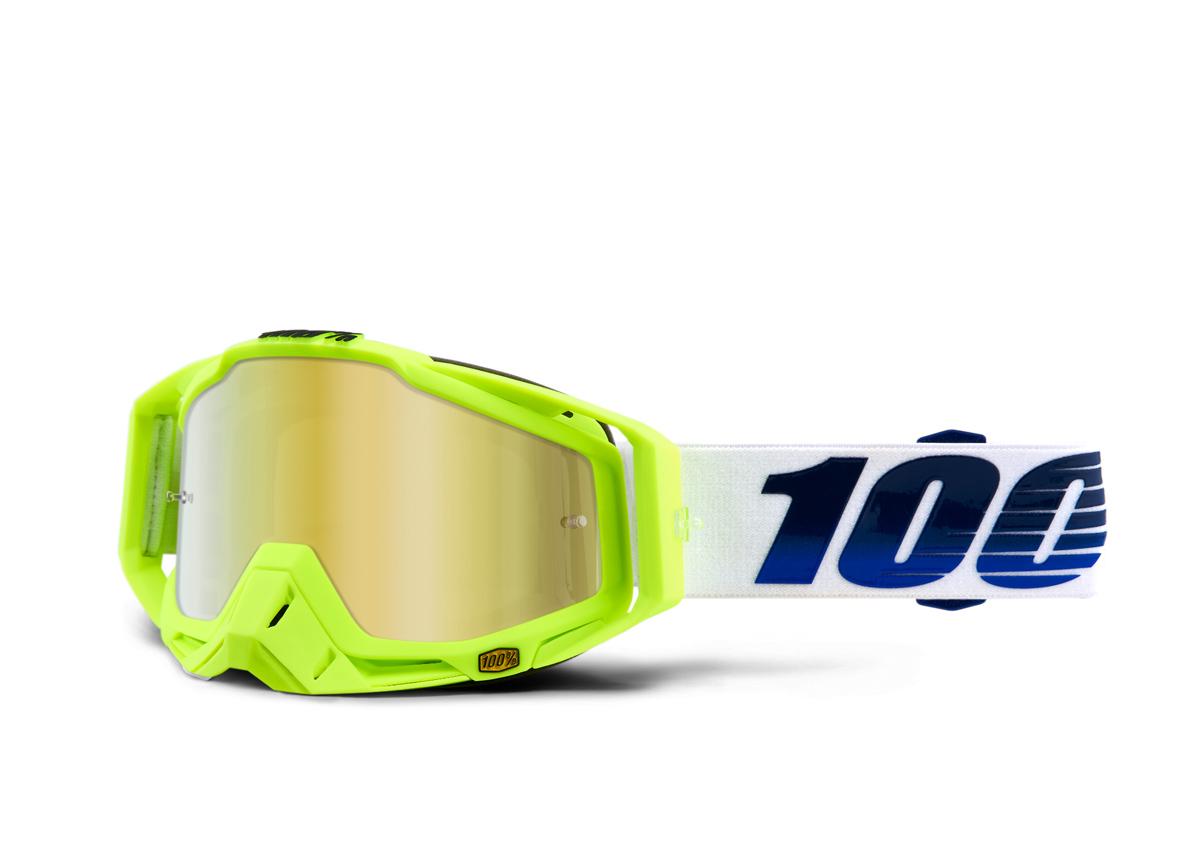 100% splash 2018 Spring goggle line