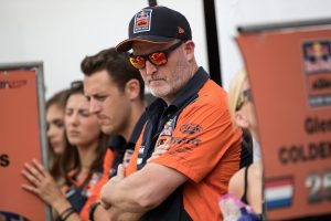 MXGP Team Management is easy? Try for yourself