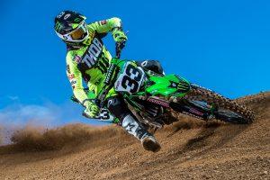 "Kawasaki MXGP rookie Julien Lieber: ""I have time"""