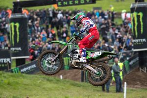 """Tommy Searle: """"This is probably one of the most important years of my career"""""""