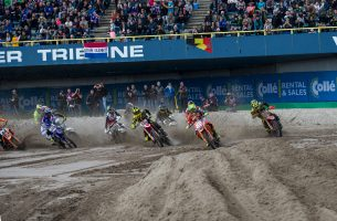Assen set to stage 2019 Motocross of Nations