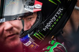 TT 2018: Holding out for Hutchy