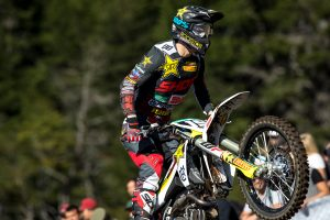 Olsen trying to pinpoint key to MX2 success