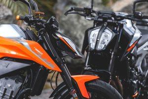 KTM's 790 Duke: An essential 'Naked'?