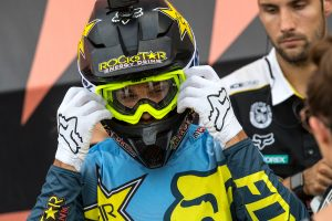 Paulin points to doubts over future for recent MXGP form
