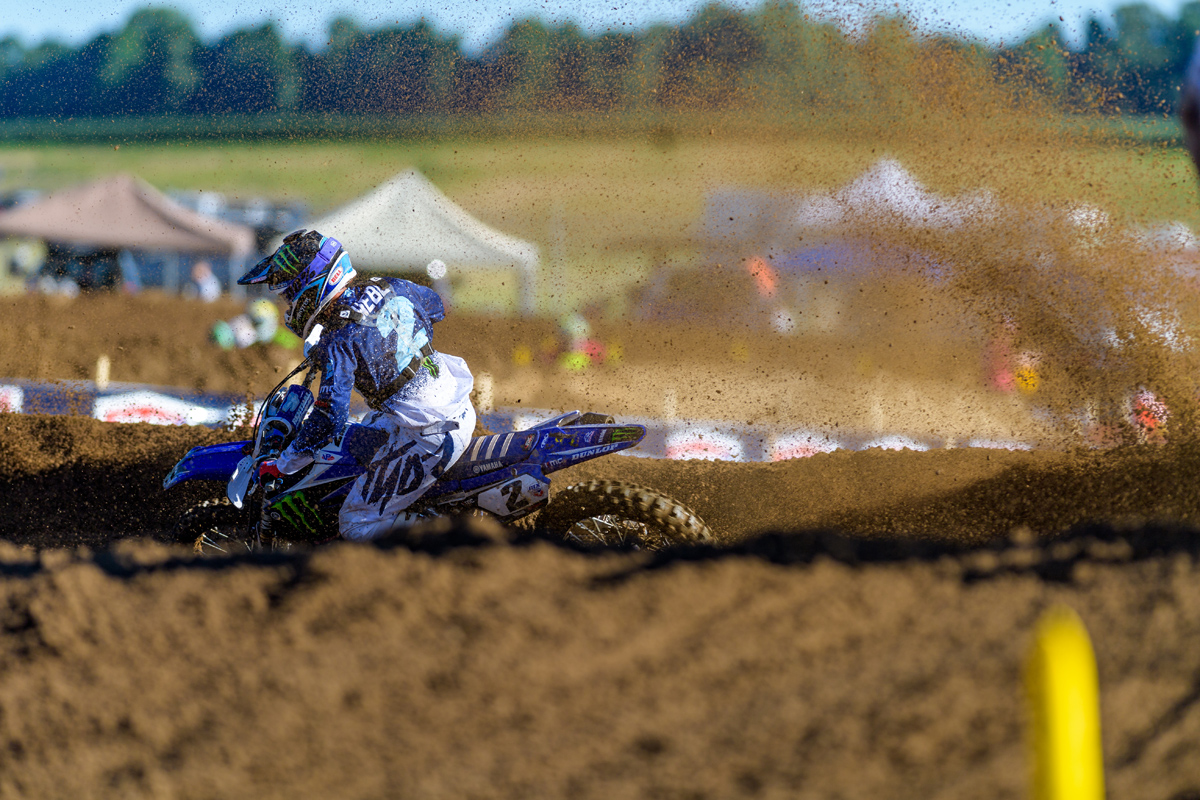 Wondering about Webb – On Track Off Road Magazine