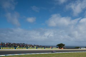 A walk on the wild side: What's happened so far at Phillip Island
