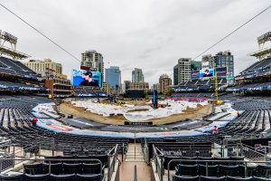 What from the ashes? SX gets hot in San Diego