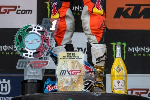 Herlings tips Cairoli, reflects on Argentina and responds to praise he elevated MXGP